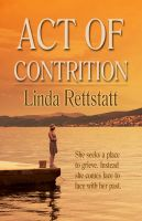 Cover for 'Act Of Contrition'