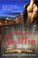 Cover for 'Completely Smitten'