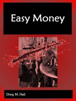 Cover for 'Easy Money'