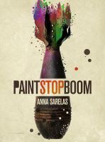 Cover for 'Paint Stop Boom'