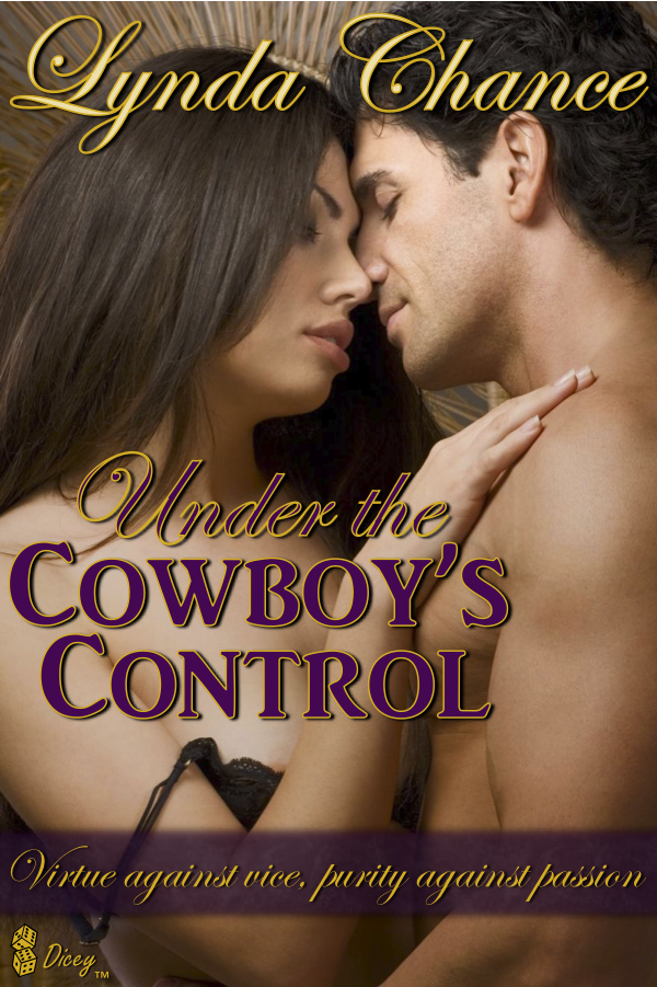 Lynda Chance - Under the Cowboy's Control (Contemporary Western Romance)