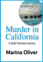 Cover for 'Murder in California'
