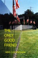 Cover for 'The Only Good Friend'