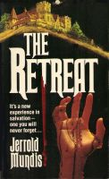 Cover for 'The Retreat'