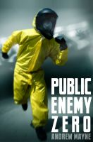 Cover for 'Public Enemy Zero'