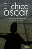 Cover for 'El chico Oscar'