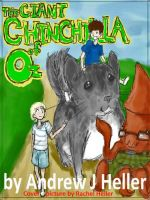 Cover for 'The Giant Chinchilla of Oz'