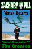 Cover for 'Water Golems'