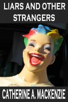 Cover for 'Liars and Other Strangers'