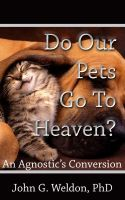 Cover for 'Do Our Pets Go to Heaven?'