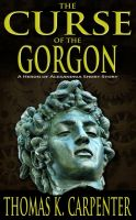 Cover for 'The Curse of the Gorgon'