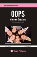 Cover for 'OOPS Interview Questions You'll Most Likely Be Asked'