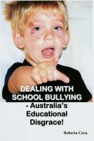 Cover for 'Dealing with School Bullying'