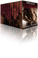 Evan J. Xavier - Totally Taboo: The Ultimate Taboo Gay Box Set