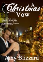 Cover for 'A Christmas Vow'