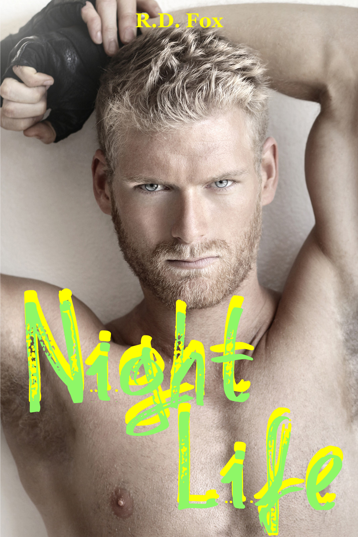 R.D. Fox - Night Life (Werewolf Erotica)