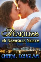 Cover for 'Heartless (Book Six, Nashville Nights)'