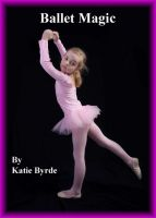 Cover for 'Ballet Magic'