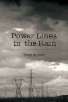 Cover for 'Power Lines in the Rain'