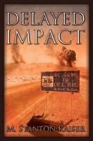 Cover for 'Delayed Impact'