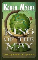 Cover for 'King of the May'