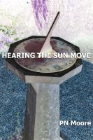 Cover for 'Hearing the Sun Move'