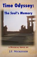 Cover for 'Time Odyssey: The Soul's Memory'