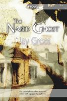 Cover for 'The Naked Ghost'