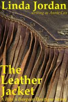 Cover for 'The Leather Jacket'
