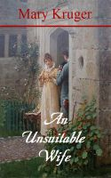 Cover for 'An Unsuitable Wife'