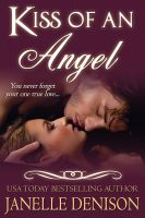 Cover for 'Kiss Of An Angel'