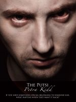 Cover for 'The Putsi'