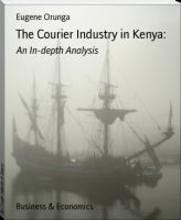 Cover for 'The Courier Industry in Kenya: An In-depth Analysis'