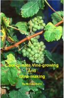 Cover for 'Cool-Climate Vine-growing and Wine-making'