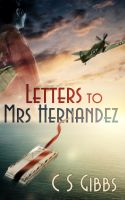 Cover for 'Letters to Mrs Hernandez'