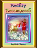 Cover for 'Reality Recomposed'