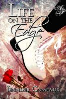 Cover for 'Life on the Edge'