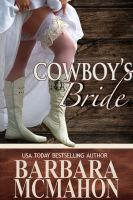 Cover for 'Cowboy's Bride'