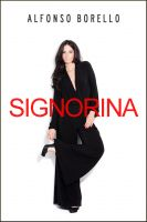 Cover for 'Signorina'