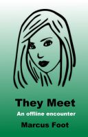 Cover for 'They Meet'