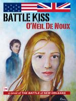 Cover for 'Battle Kiss'