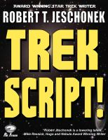 Cover for 'Trek Script!'