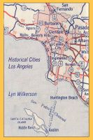 Cover for 'Historical Cities-Los Angeles'