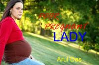 Cover for 'Poor Pregnant Lady'