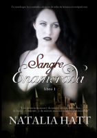 Cover for 'Sangre Enamorada'