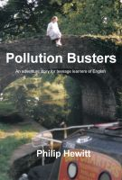 Cover for 'Pollution Busters'