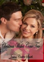 Cover for 'Christmas Wishes Come True'