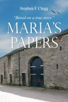 Cover for 'Maria's Papers'