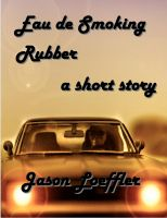 Cover for 'Eau de Smoking Rubber'