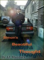 Cover for 'Simon's Beautiful Thought'